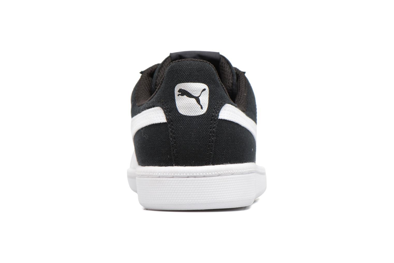 Puma Smash Cv Black/white
