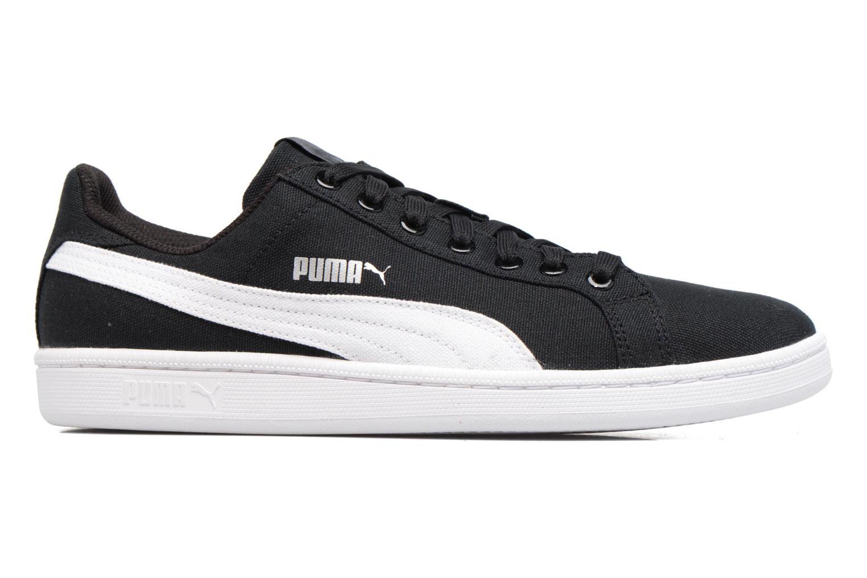 Sneakers Puma Puma Smash Cv Zwart achterkant