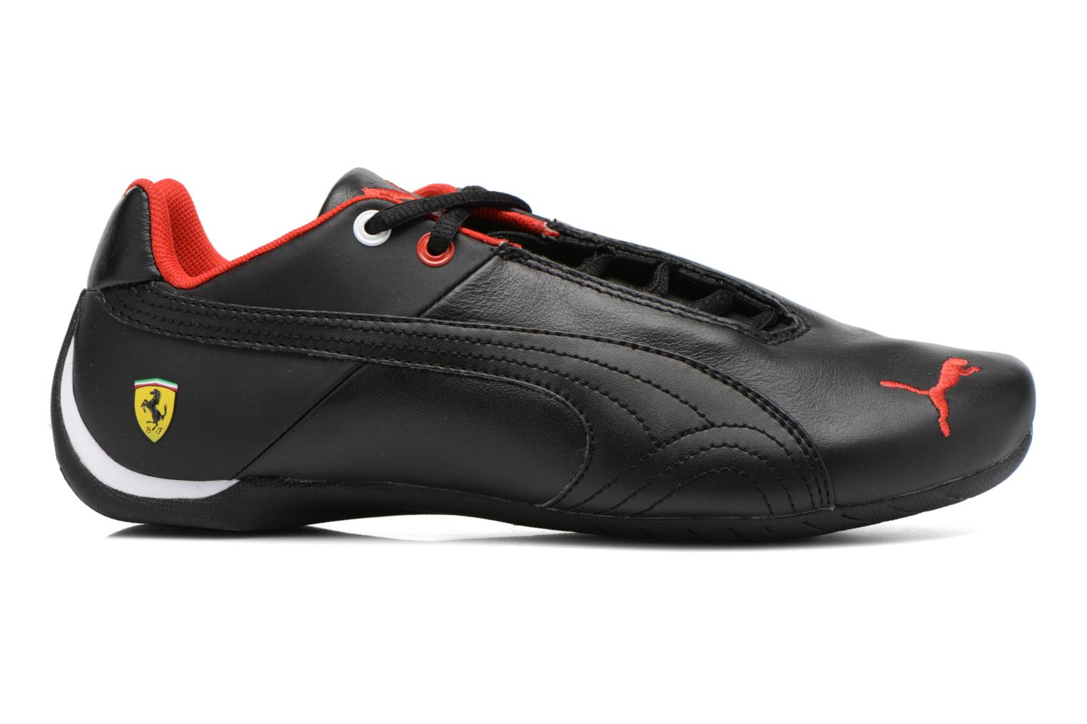 Sneakers Puma Future Cat Leather SF Zwart achterkant