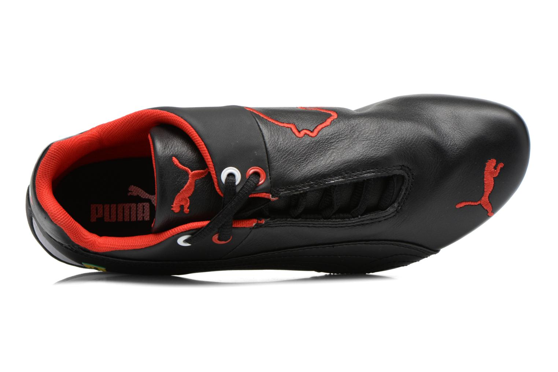 Future Cat Leather SF Black