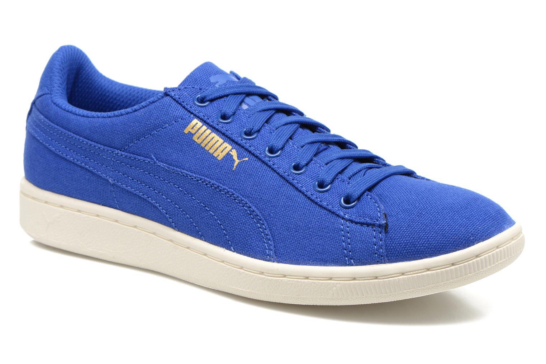 WNS Puma Vikky CV Deep blue