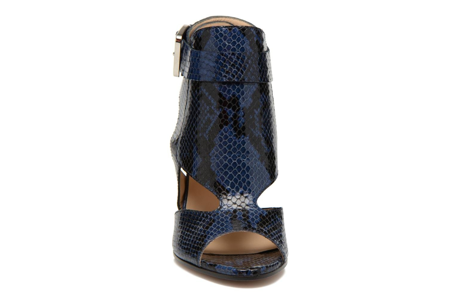 Sandals Rebecca Balducci Athena 2 Blue model view