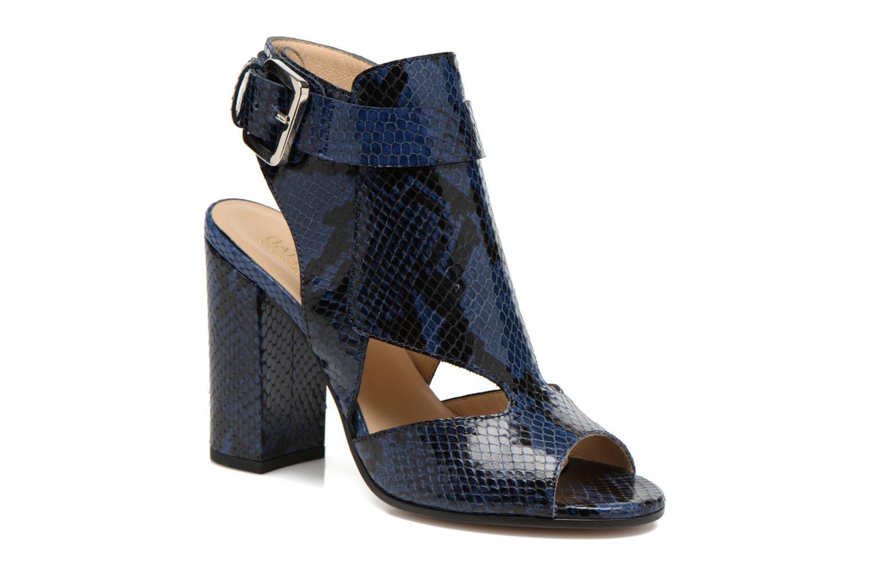 Sandales et nu-pieds Rebecca Balducci Athena 2 Bleu vue détail/paire