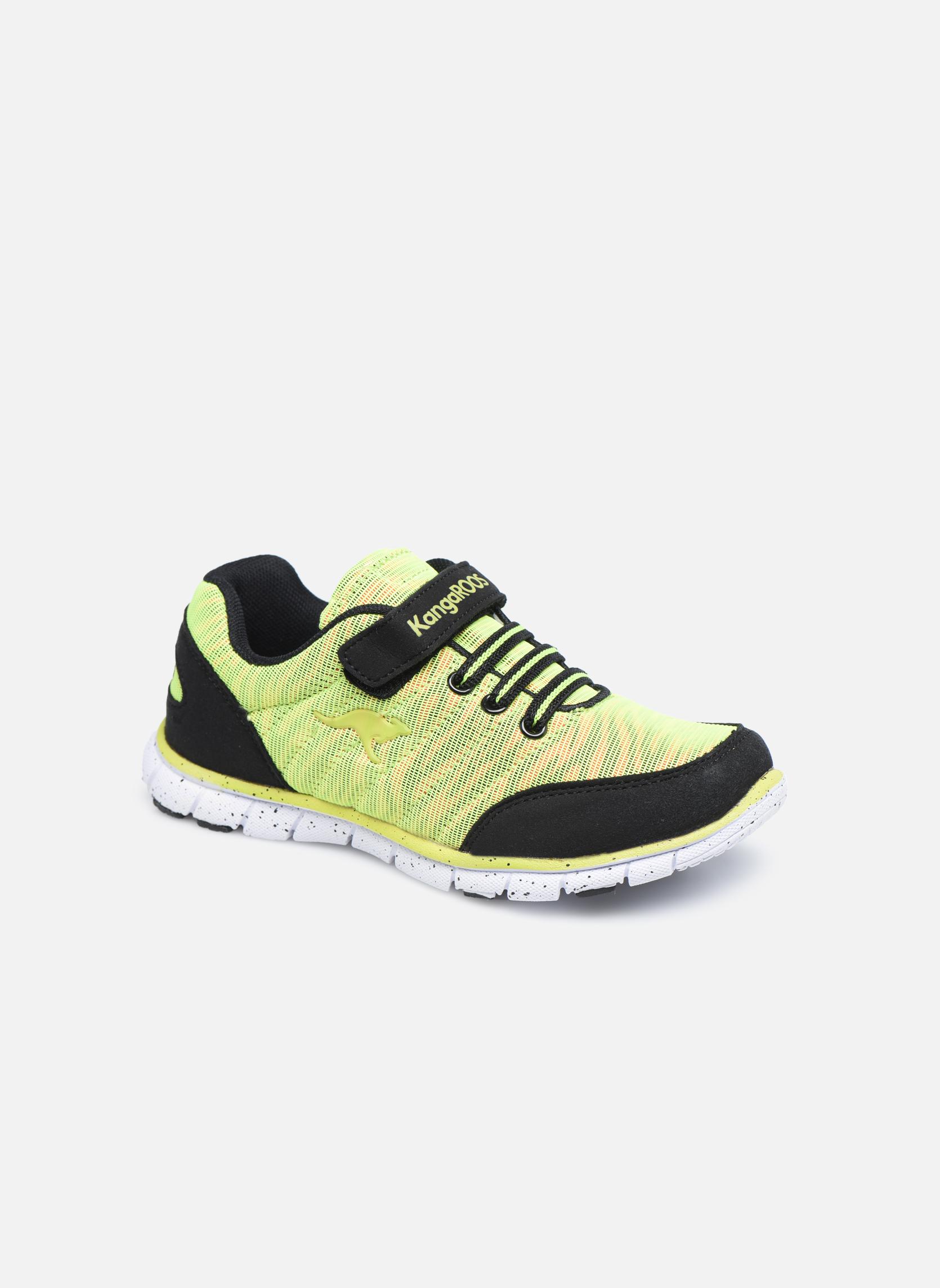 Sneakers Børn Nuri-Zebra