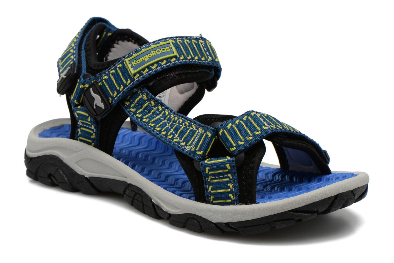 Sandali e scarpe aperte Kangaroos KS-22 Azzurro vedi dettaglio/paio