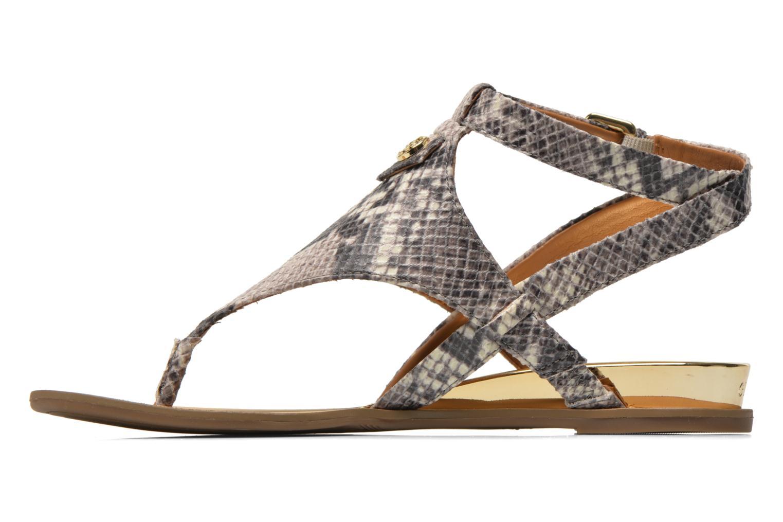 Sandalen Guess Lacie 2 mehrfarbig ansicht von vorne