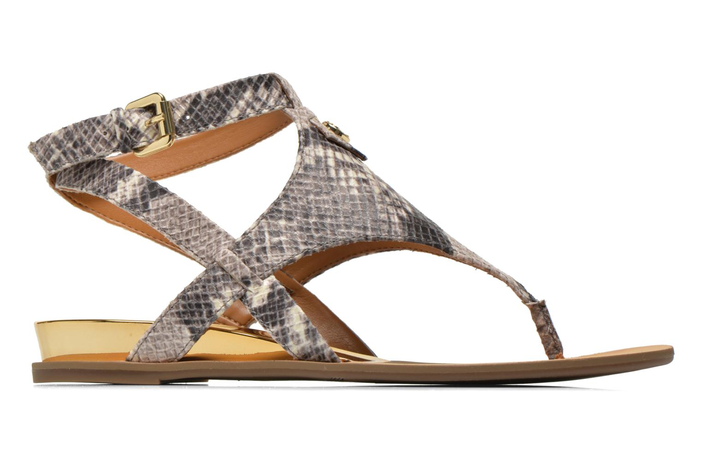 Sandalen Guess Lacie 2 mehrfarbig ansicht von hinten