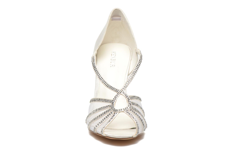 Sandaler Menbur Maribel Hvid se skoene på