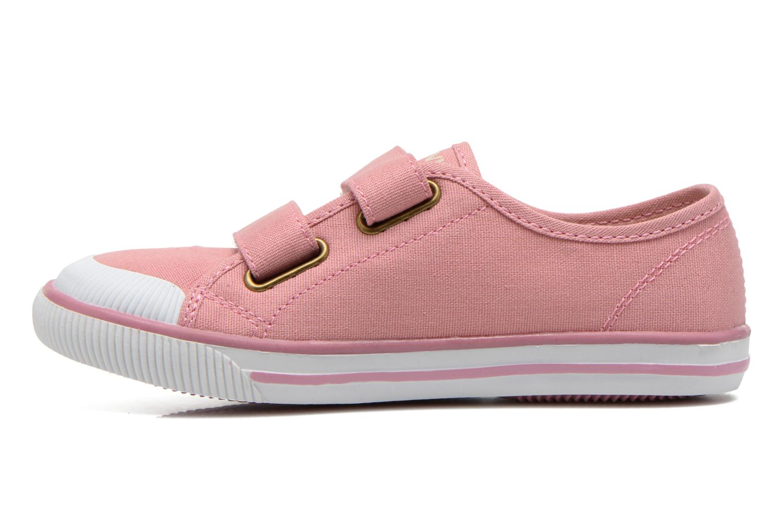 Trainers Levi's Gozilla Pink front view