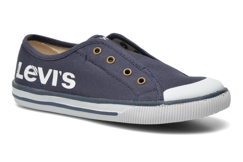 Sneaker Levi's Gong blau 3 von 4 ansichten
