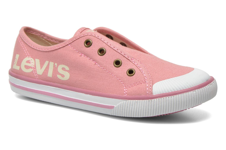 Sneaker Levi's Gong rosa 3 von 4 ansichten