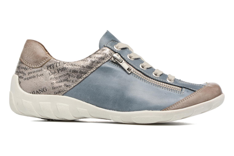 Zapatos promocionales Remonte Vrel R3417 (Azul) - Deportivas   Cómodo y bien parecido
