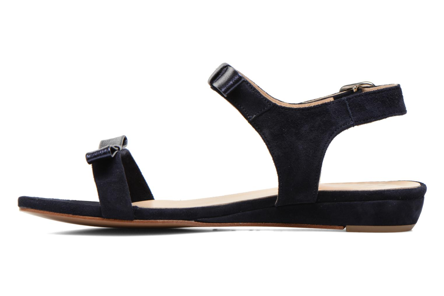 Sandals Georgia Rose Anopa Blue front view