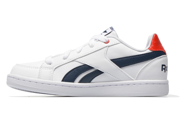 Sneaker Reebok Reebok Royal Prime weiß ansicht von vorne