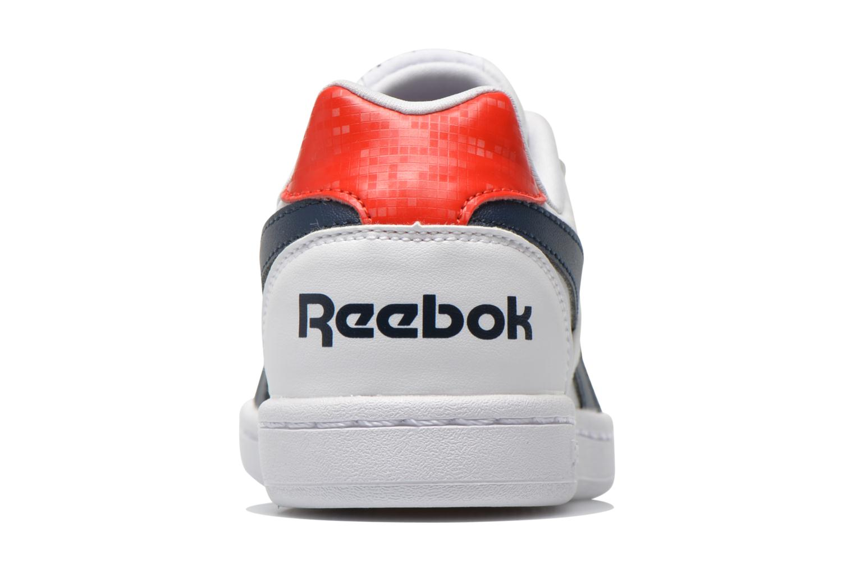 Reebok Royal Prime White/Navy/Motor Red