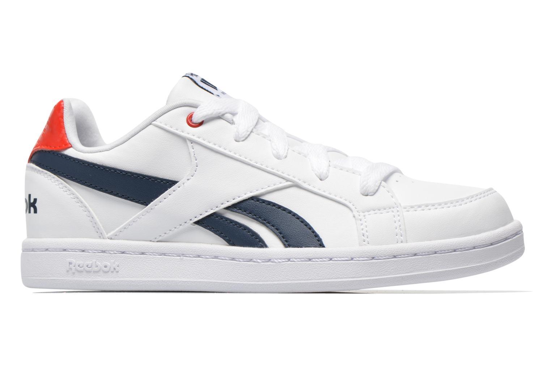 Sneaker Reebok Reebok Royal Prime weiß ansicht von hinten