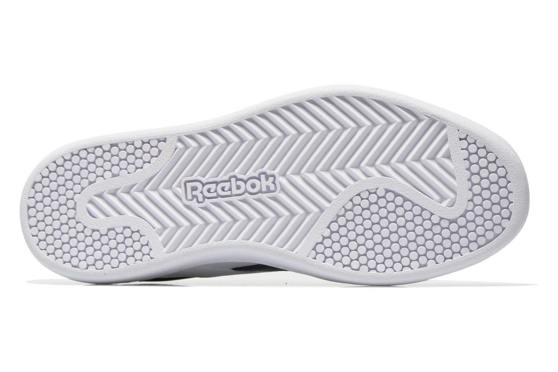 Sneaker Reebok Reebok Royal Prime weiß ansicht von oben