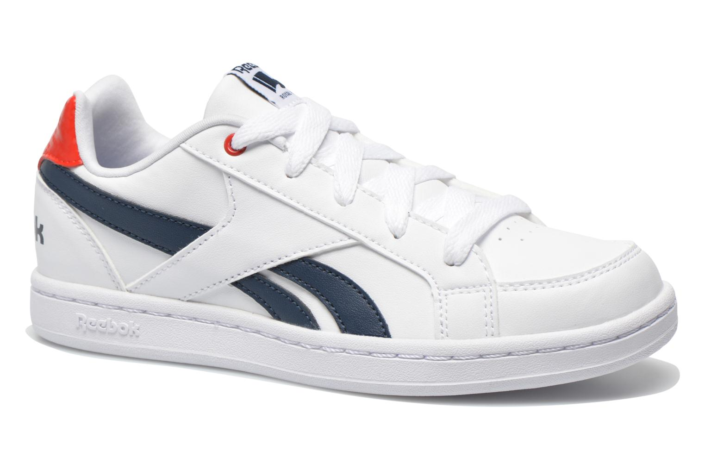 Sneaker Reebok Reebok Royal Prime weiß detaillierte ansicht/modell