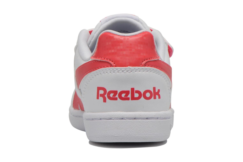 Reebok Royal Prime Alt White/Fearless Pink