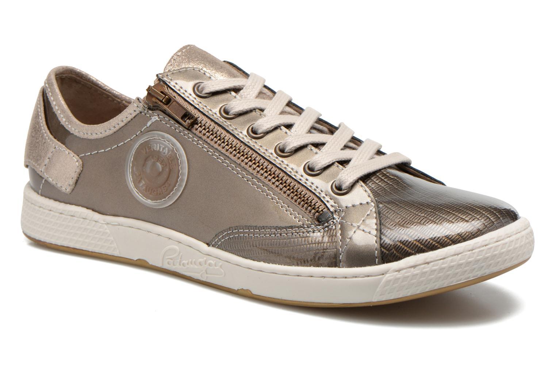 Pataugas - Damen - JESTER M - Sneaker - gold/bronze WtsTOaDzZ