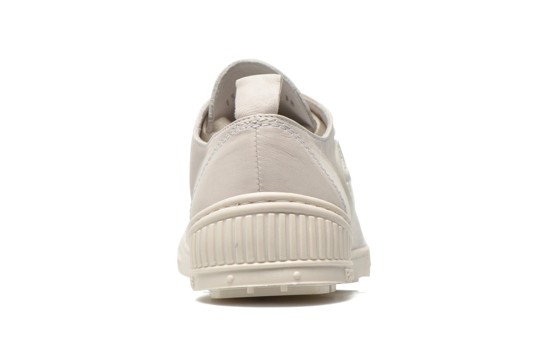 Sneaker Pataugas RockN weiß ansicht von rechts