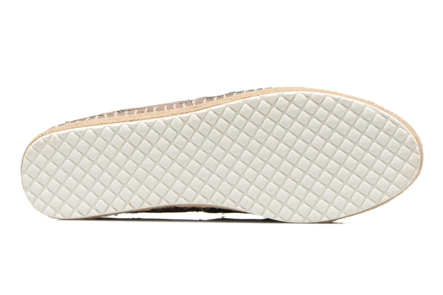 Espadrilles Steve Madden CHANCE Multicolor view from above