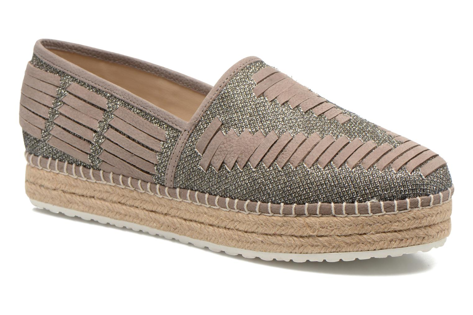 Espadrilles Steve Madden CHANCE Multicolor detailed view/ Pair view