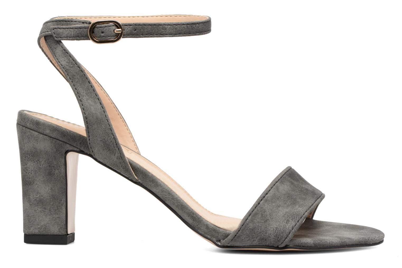 Sandales et nu-pieds Esprit Bless Sandal Gris vue derrière