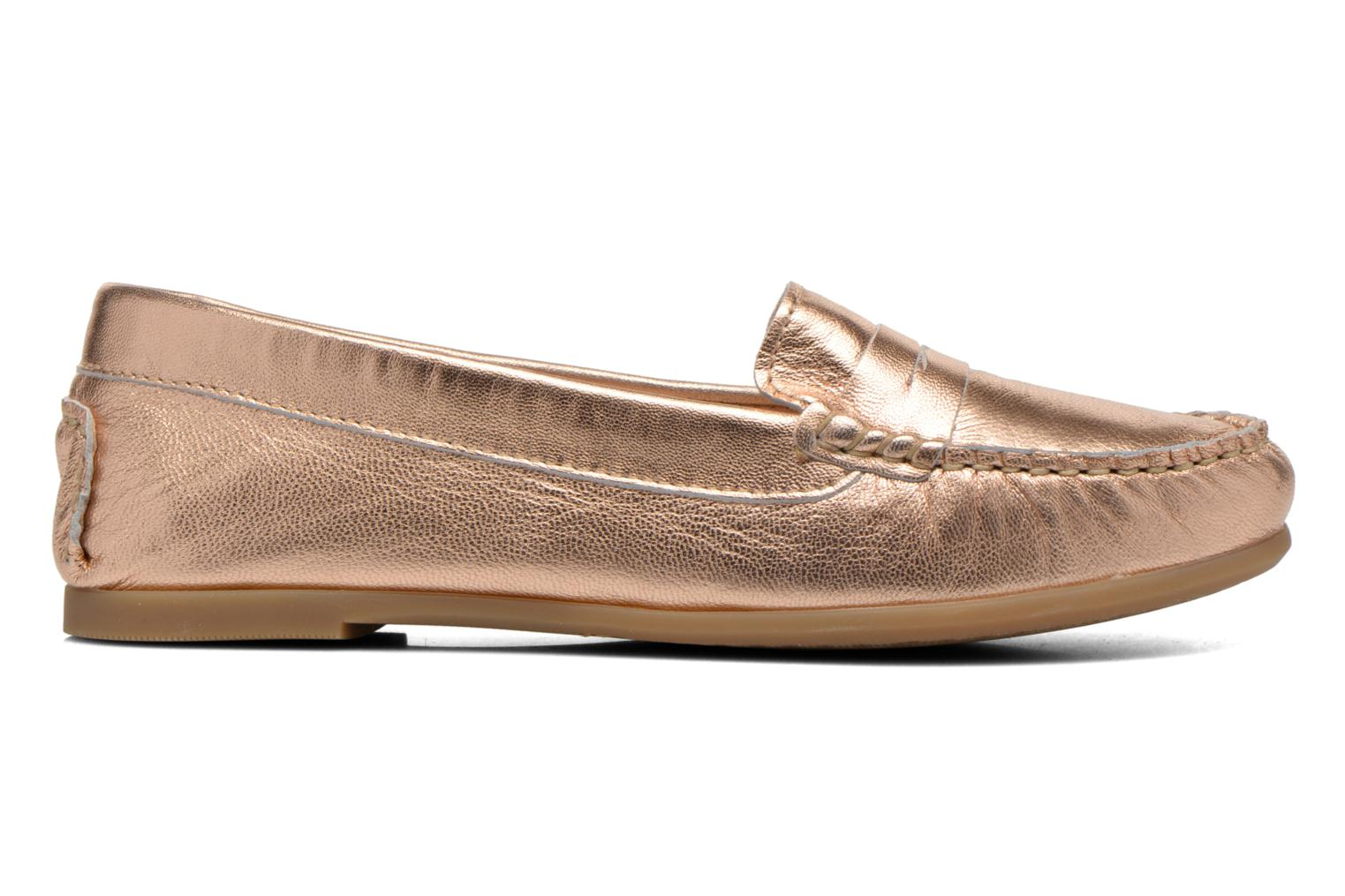 Loafers HE Spring Rita Penny Pink back view