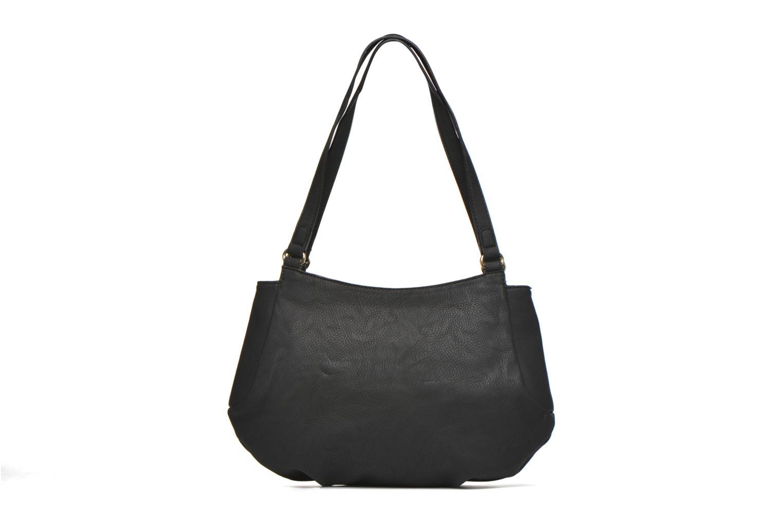 Handtaschen Tamaris Lea - Shoulder bag schwarz ansicht von vorne