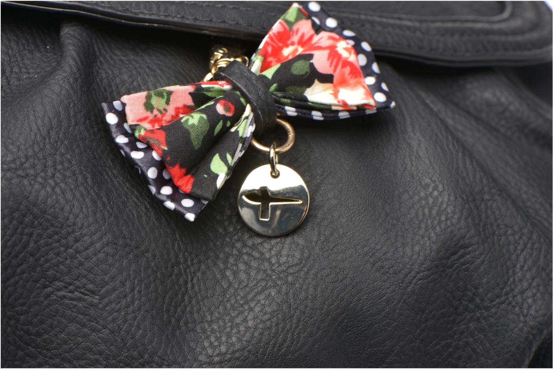 Handtaschen Tamaris Lea - Shoulder bag schwarz ansicht von links