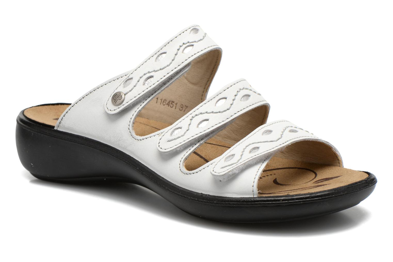 Zapatos blancos Romika Ibiza para mujer Barato Venta Proveedor más grande Manchester 16J3qJkuv8