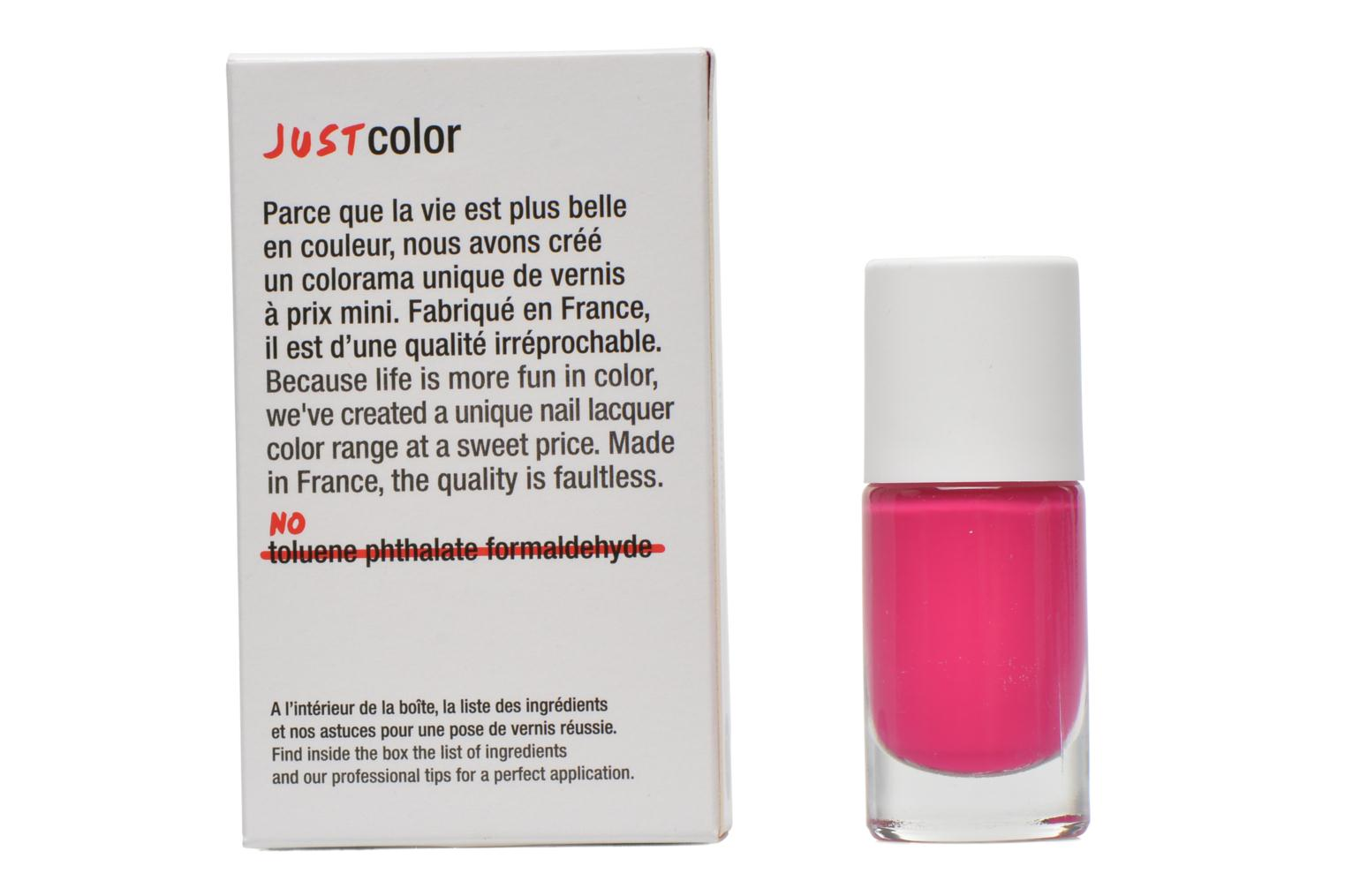 Vernis à ongle Coco