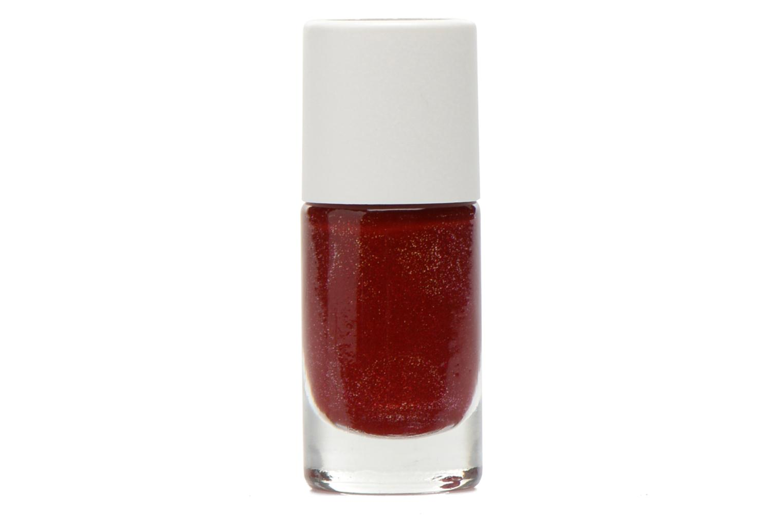 Cuidados y belleza pies Nailmatic Pintauñas Rojo vista de detalle / par