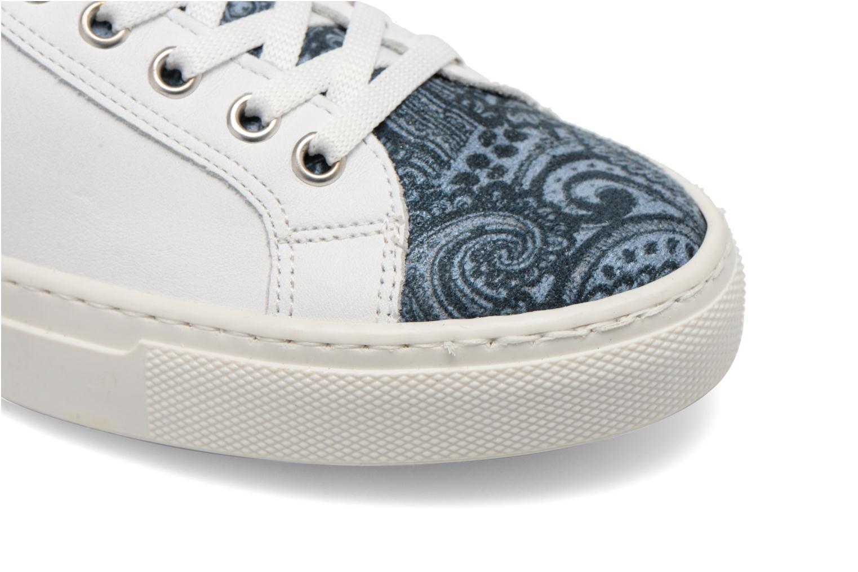 Sneaker Made by SARENZA Seven Tease #2 weiß ansicht von links