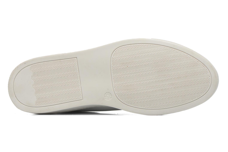 Sneaker Made by SARENZA Seven Tease #2 weiß ansicht von oben