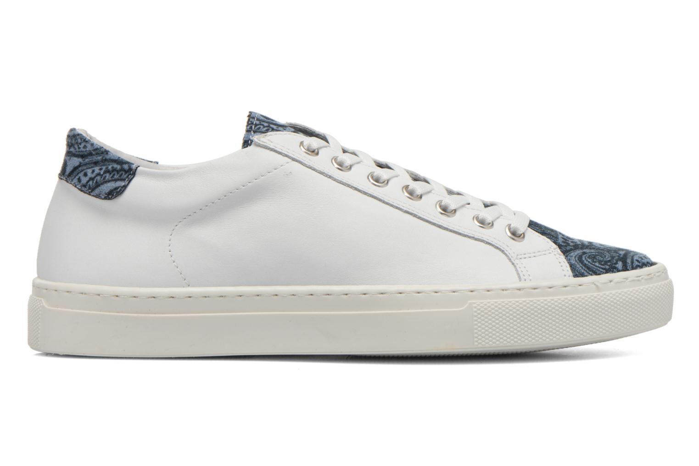 Sneaker Made by SARENZA Seven Tease #2 weiß detaillierte ansicht/modell