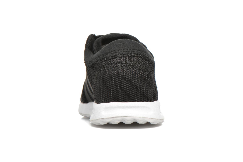 Sneaker Adidas Originals Los Angeles Cf I schwarz ansicht von rechts
