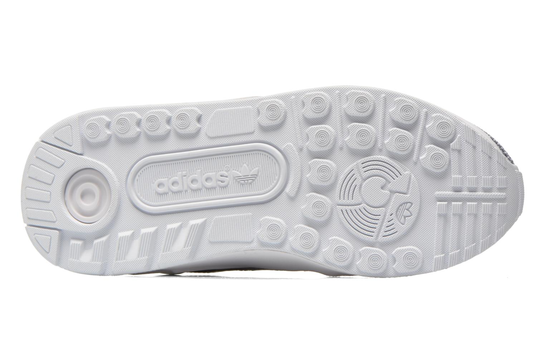Sneakers Adidas Originals Zx Flux Adv K Grijs boven