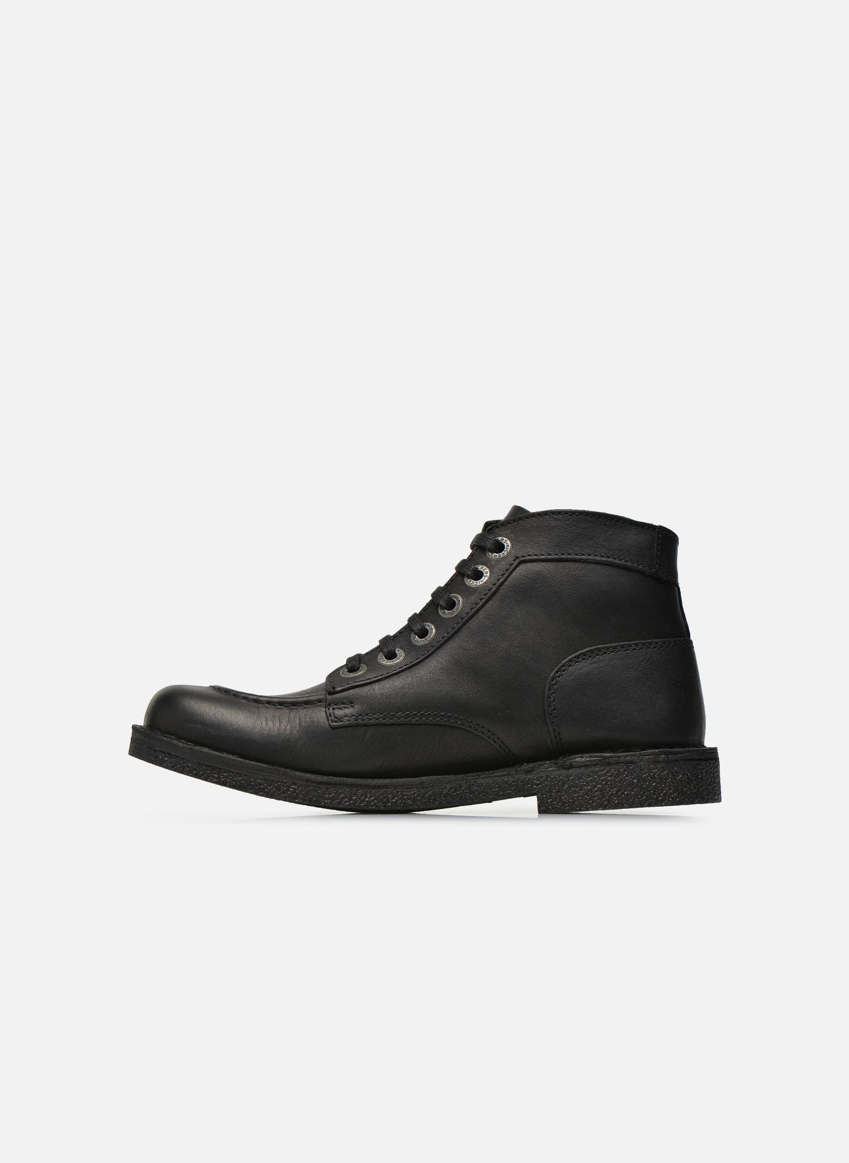 Kickstoner Noir