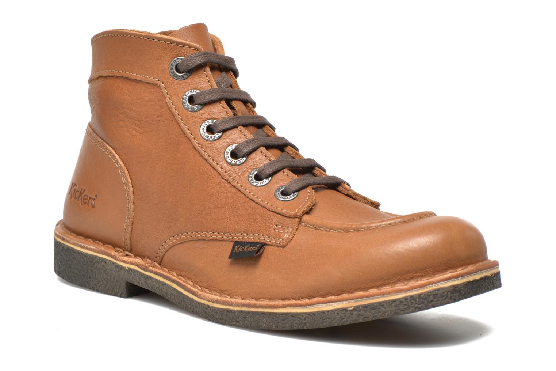 Kickers Boots KICKSTONER Kickers soldes 9J0BzeP