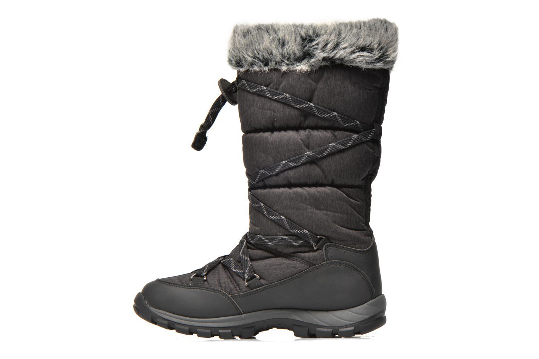 Stiefeletten & Boots Timberland Over the Chill schwarz ansicht von vorne