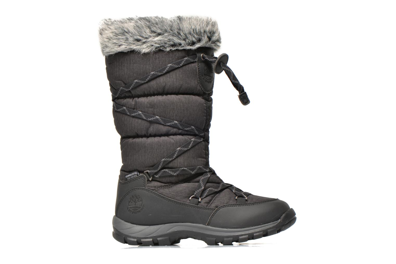 Bottines et boots Timberland Over the Chill Noir vue derrière