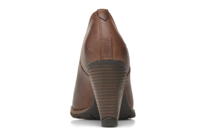 Bottines et boots Timberland Stratham Heights Shootie Marron vue droite