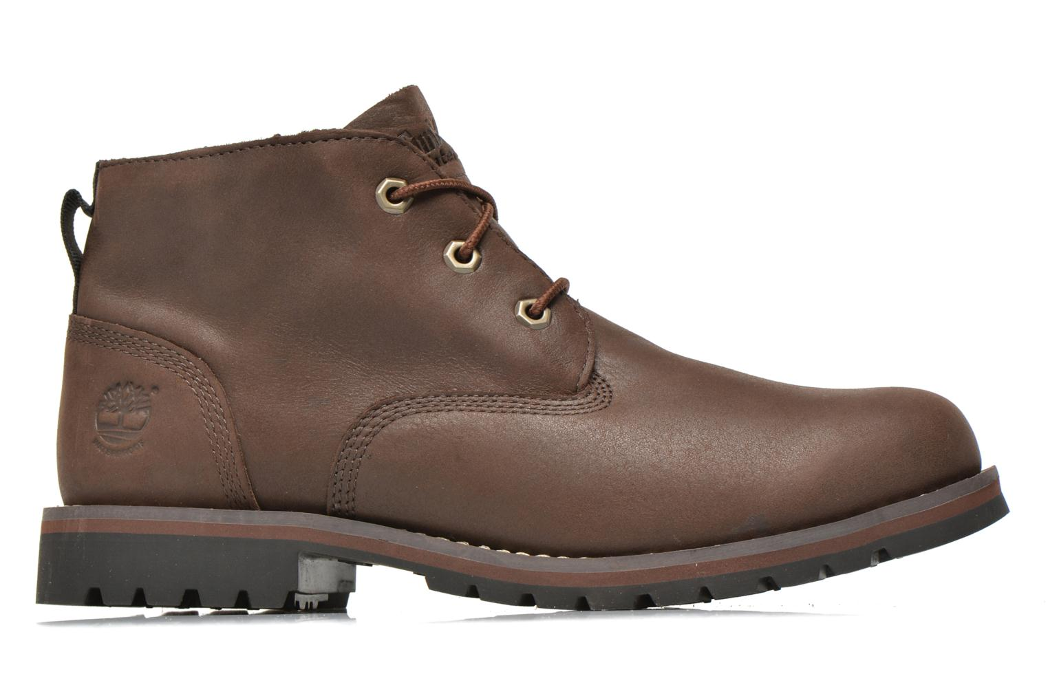 timberland fells marron