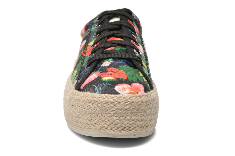 Sneaker Colors of California Sneakers Double Sole mehrfarbig schuhe getragen