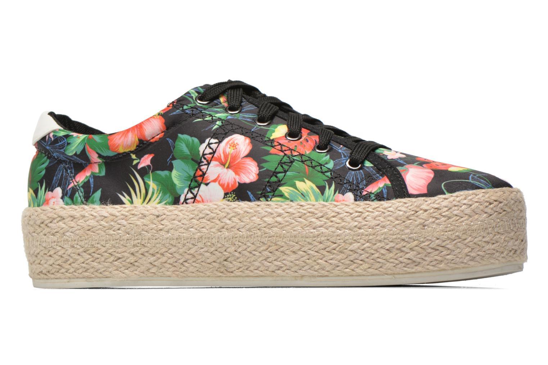 Sneaker Colors of California Sneakers Double Sole mehrfarbig ansicht von hinten
