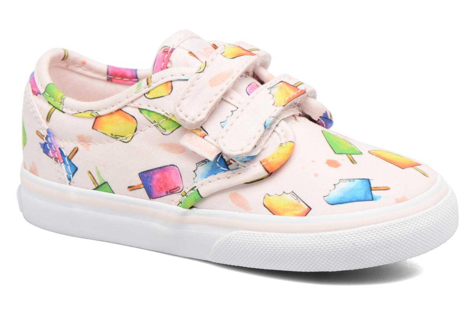 Trainers Vans Atwood V BB Multicolor detailed view/ Pair view
