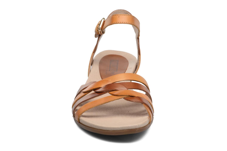 Sandalen Pikolinos Alcudia 816-0662 mehrfarbig schuhe getragen