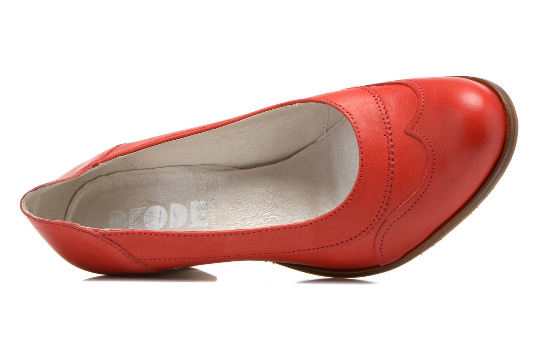 Valdis Red